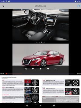 Pat Peck Nissan Gulfport screenshot 12