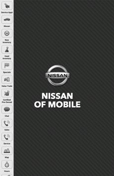 Nissan of Mobile apk screenshot