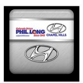Hyundai Chapel Hills icon