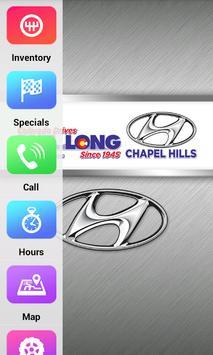 Hyundai Chapel Hills poster