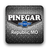 Pinegar Chevrolet icon