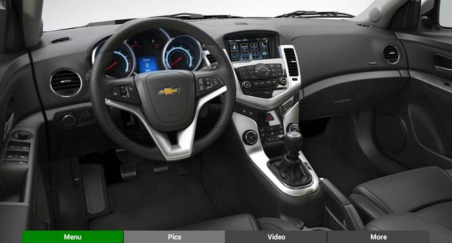 Pinegar Chevrolet apk screenshot