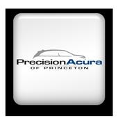 Precision Acura icon