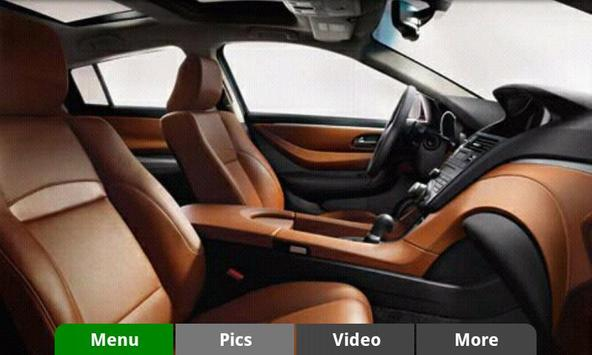 Precision Acura apk screenshot