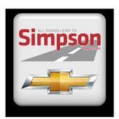 Simpson Chevrolet Garden Grove icon