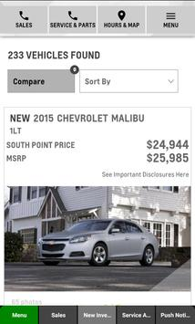 South Pointe Chevrolet For Android Apk Download