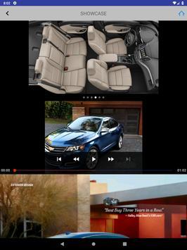 Smicklas Chevrolet screenshot 7