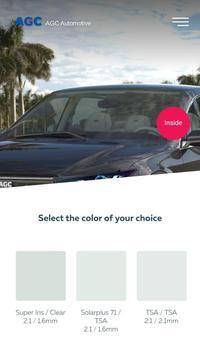 AGC Automotive EU Glass Range screenshot 4