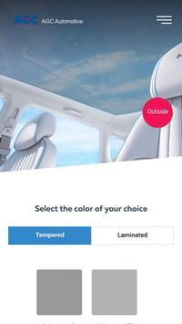 AGC Automotive EU Glass Range screenshot 5