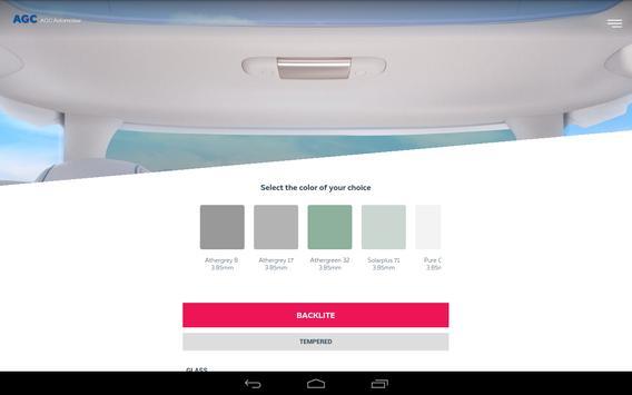 AGC Automotive EU Glass Range screenshot 13