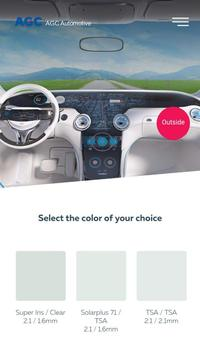 AGC Automotive EU Glass Range screenshot 3