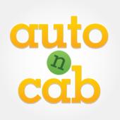 AUTOnCAB - Best Rickshaw App icon
