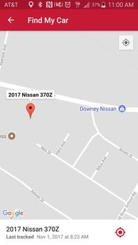 Downey Nissan Connect apk screenshot