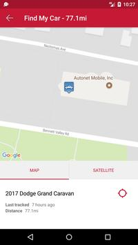 Downey Nissan Connect screenshot 2