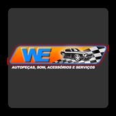 WE Autopeças, Som, Acessórios e Serviços icon