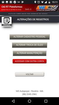 WE Autopeças, Som, Acessórios e Serviços screenshot 5
