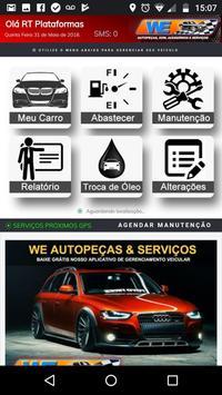 WE Autopeças, Som, Acessórios e Serviços poster