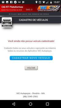 WE Autopeças, Som, Acessórios e Serviços screenshot 1