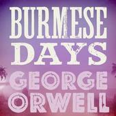 Burmese Days by George Orwell icon