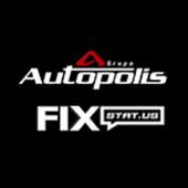 Grupo Autopolis icon