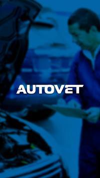 AutoVet poster