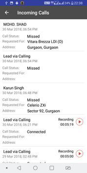 Autoportal Sales Partner: Manage your customers screenshot 1