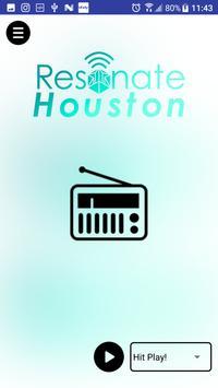 Resonate Houston screenshot 2