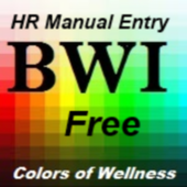 Colours of Wellness icon