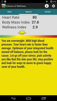 Colours of Wellness screenshot 2