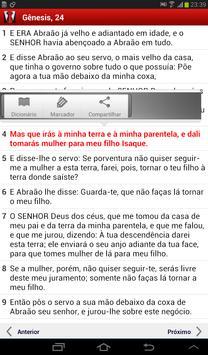 Pregai! - a Bíblia do Pregador apk screenshot