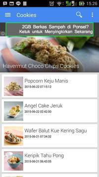 18 Ribu Lebih Resep Masakan screenshot 6