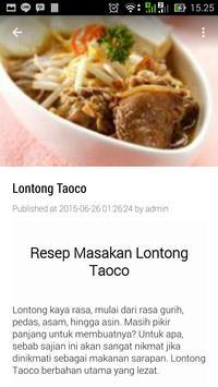 18 Ribu Lebih Resep Masakan screenshot 3