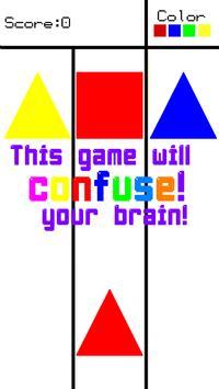 Geometric or Color Dash screenshot 2