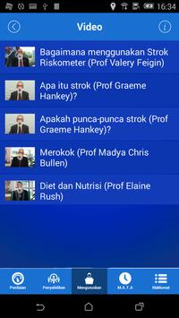 Strok Riskometer screenshot 3