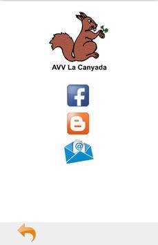 Callejero de La Canyada screenshot 4