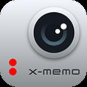 X-MEMO icon