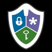 AuthAnvil Authenticator icon