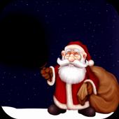 Santa Photo Frames icon