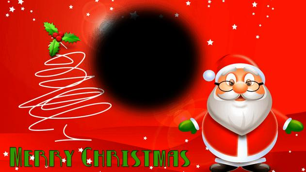 Santa Photo Frames screenshot 3