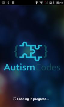 AutismCodes poster
