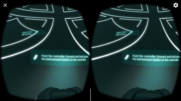 Edge Cloud VR poster