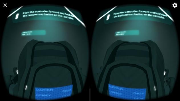 Edge Cloud VR apk screenshot