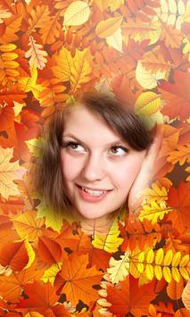 Autumn Photo Frames screenshot 11