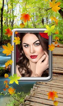 Autumn Photo Frames screenshot 12