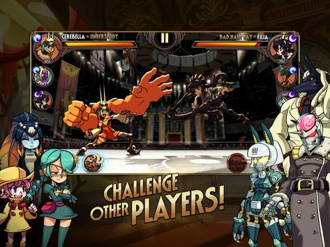 Skullgirls screenshot 6