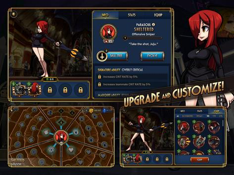 Skullgirls screenshot 8