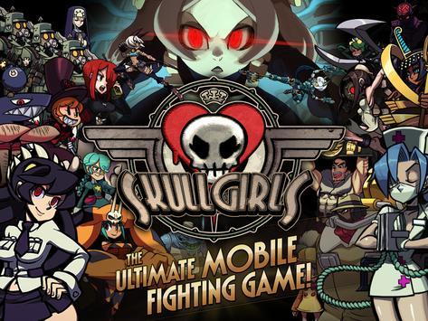 Skullgirls screenshot 10