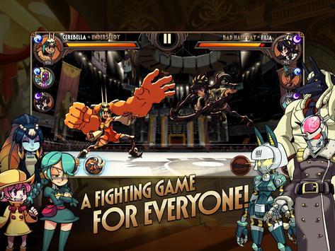 Skullgirls screenshot 11