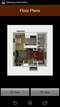Autumn Brook Apartments apk screenshot