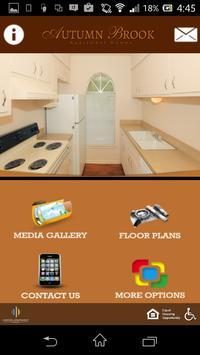 Autumn Brook Apartments poster